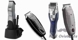 Beard Trimmer And Best Wahl Clippers - Differences In Use
