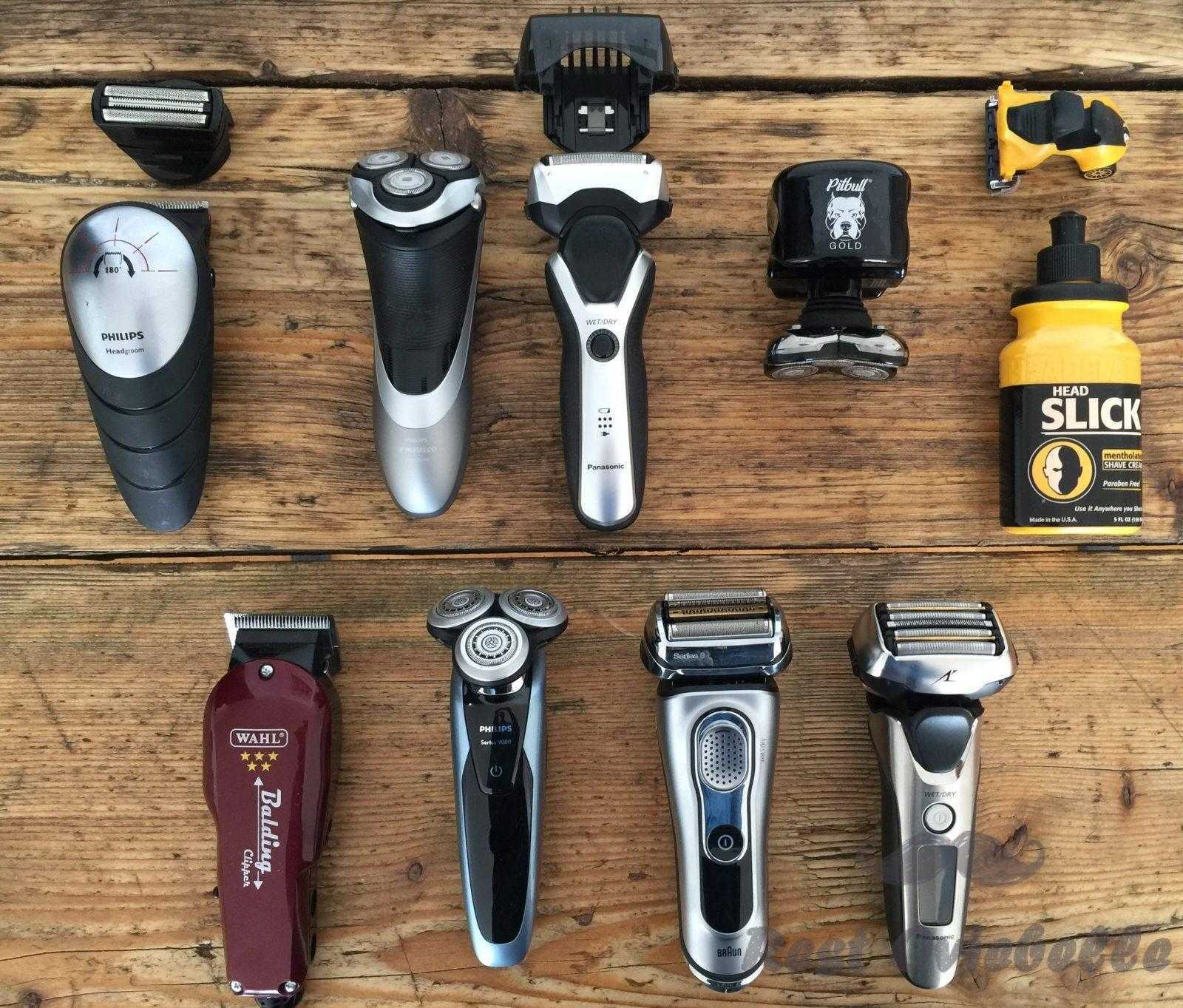 10 Best Clippers for Shaved Head With Close & Smooth Shave 2021