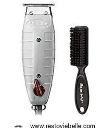 The Andis T-Outliner Trimmer