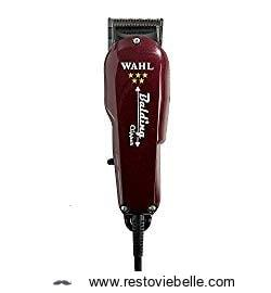 Wahl Professional Balding Clipper - Best Balding Clippers