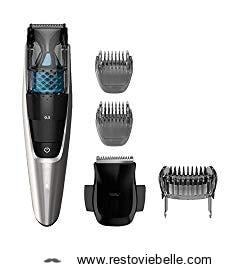 Philips Norelco 7200 series Vacuum Beard Trimmer