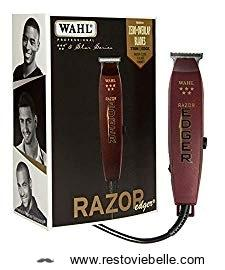 Wahl 5 star Razor Edger - Best Edge Up Clipper
