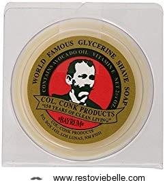Colonel Conk World Famous Shaving Soap