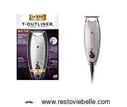 The Andis T-Outliner Trimmer 1