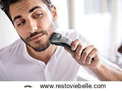 Philips Norelco Stubble Beard Trimmer Series 3500, Qt4018/49 1