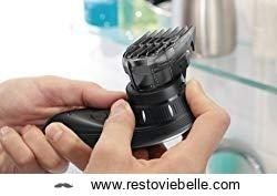 Philips Norelco QC5580/40 Hair Clipper 1