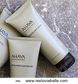 AHAVA Hand Cream For Men 1
