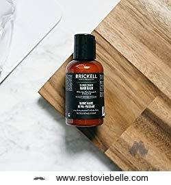 Brickell Men's Hand Lotion 1