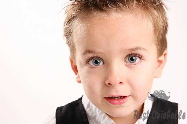 cute young boy with big blue eyes - hair gel for boys s and pictures Styling Your Boy's Hair