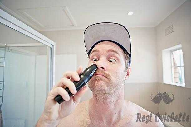 nose hair must die - nose hair trimmer s and pictures Nose hair trimmer with vacuum