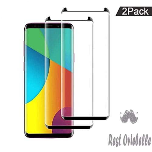 [2 Pack] Galaxy S8 Screen
