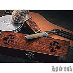 Best Straight Razor Kit- A-P Donovan Straight Razor kit 1