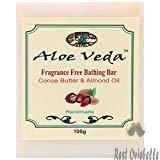 Aloe Veda Fragrance Free Bathing