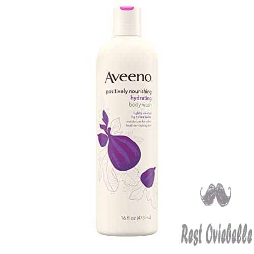 Aveeno Positively Nourishing Hydrating Body