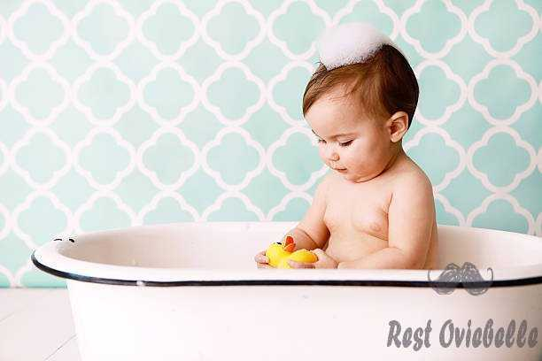 Why use baby wash?
