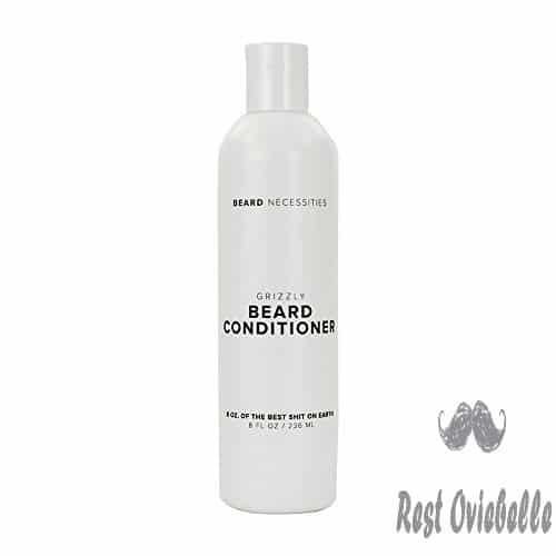 Beard Necessities Conditioner & Softener