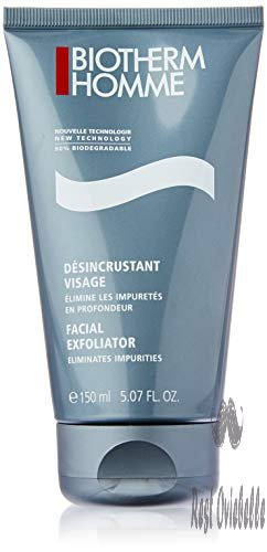 Biotherm Homme Facial Exfoliator for