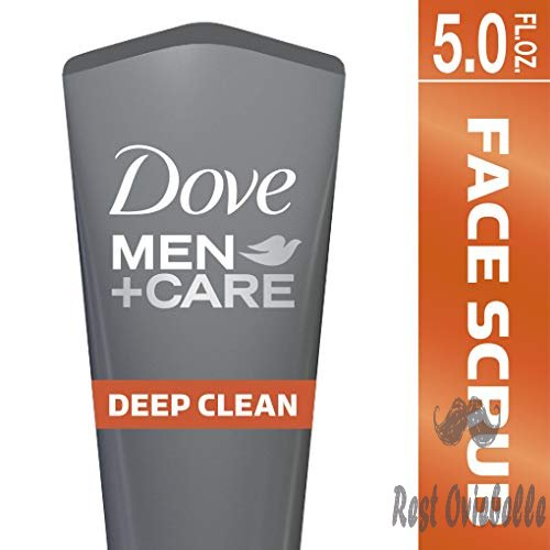 Dove Men +Care Facial Wash
