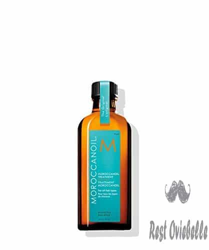 Moroccanoil Treatment Oil