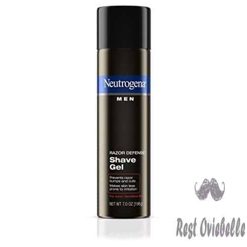 Neutrogena Men Razor Defense Shave