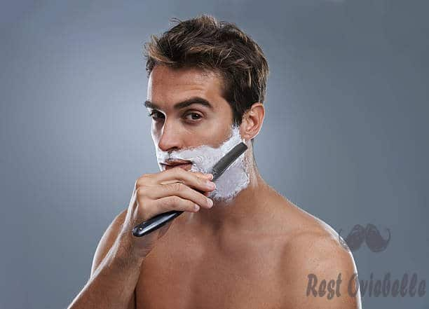 off with the beard! - using a straight razor s and pictures Who should consider using a straight razor
