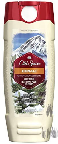Old Spice Denali, 16 oz