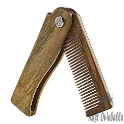 Onedor Folding Beard Comb