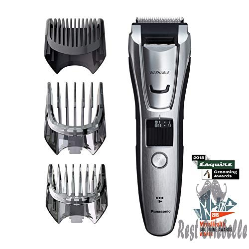 Panasonic Multigroom Beard Trimmer Kit