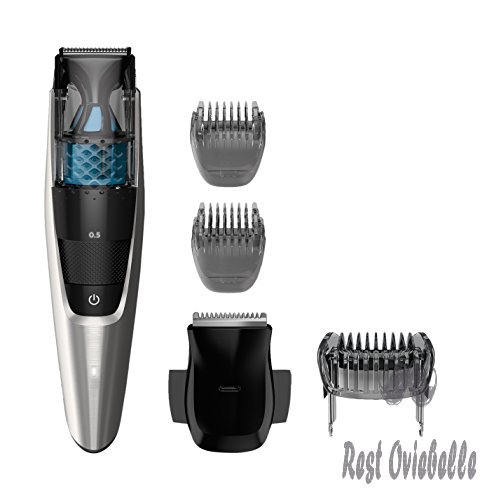 Philips Norelco Vacuum Beard Trimmer