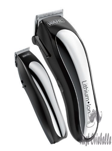 WAHL Clipper Lithium Ion Cordless