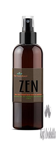ZEN Men's Hair & Beard