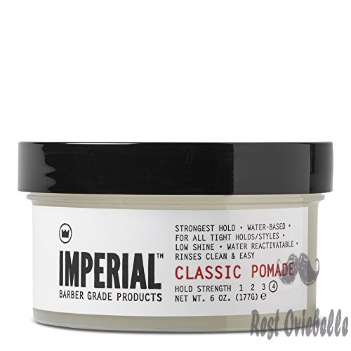 Imperial Barber Classic Pomade, 6