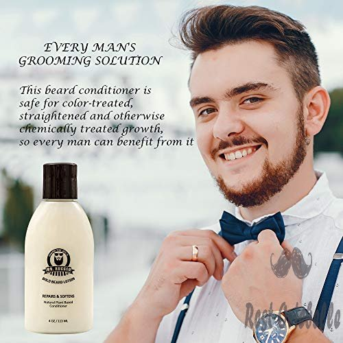 Mr- Rugged Beard Lotion Conditioner 1