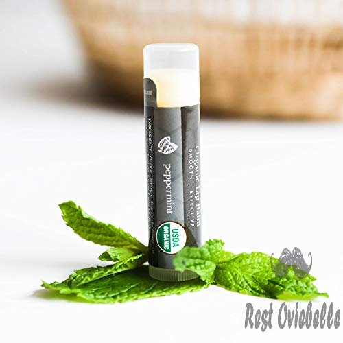 Beauty by Earth Lip Balm 1