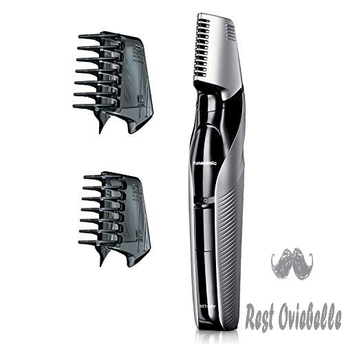 Panasonic Electric Body Hair Trimmer