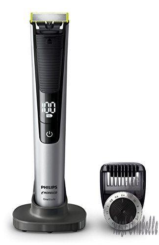 Norelco Oneblade Stubble Trimmer