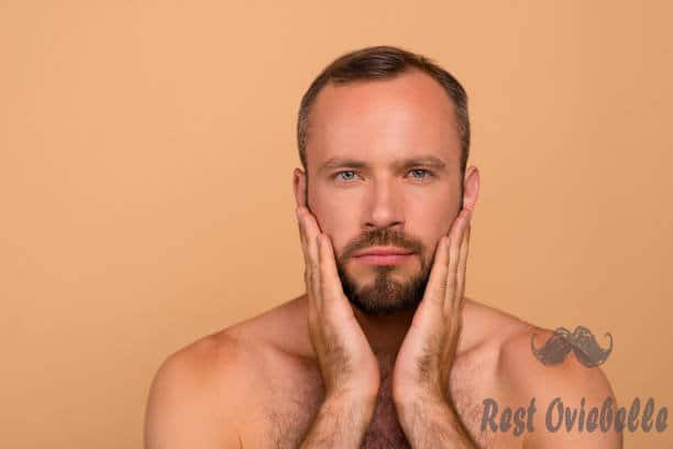 portrait of nice confident well-groomed attractive handsome man - beard conditioner s and pictures Factors To Look For When Buying A Beard Conditioner