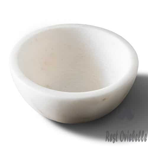 SUPPLY Marble Shaving Bowl