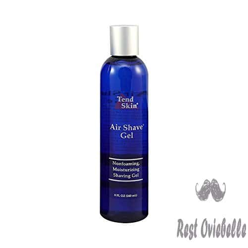 Tend Skin Air Shave Gel,