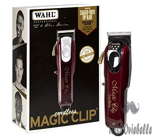 Wahl Professional 5-Star Magic Clip