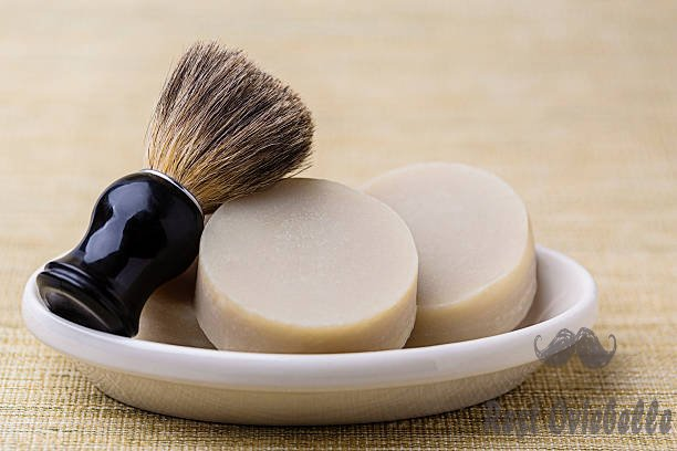 handmade shaving soap with brush - shaving soap s and pictures How To Use and apply shaving soap?