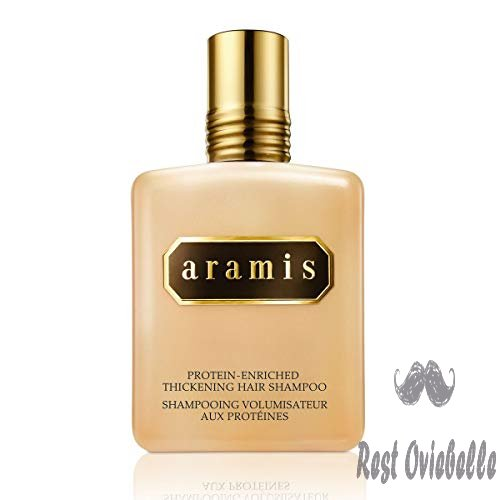 Aramis Protein-Enriched Thickening Shampoo