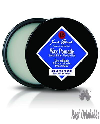 Jack Black - Wax Pomade,