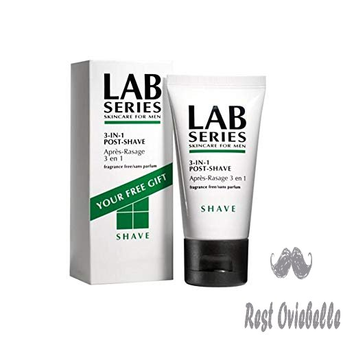 Lab Series 3-in-1 Post-Shave Remedy,