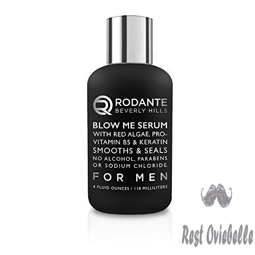 Rodante Keratin Natural Leave-In Conditioner