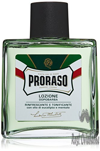 Proraso After Shave Lotion, Refreshing