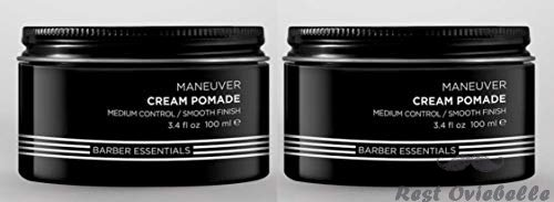 Maneuver Work Wax by Redken