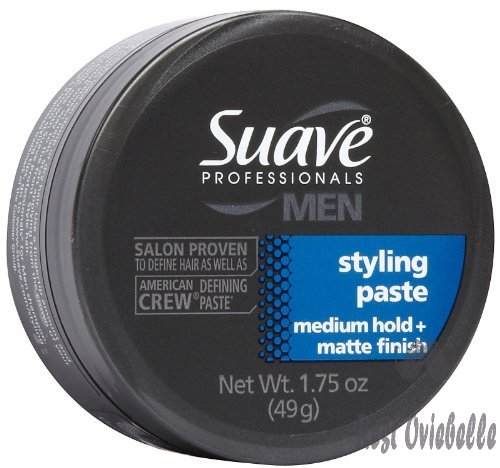 Suave Professionals Styling Paste -