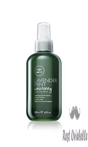 Tea Tree Lavender Mint Conditioning Leave-In Spray
