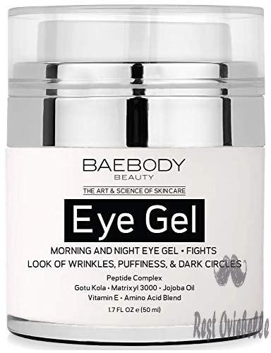 Baebody Eye Gel for Under